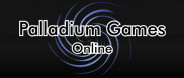 Bonuscode Palladium Games