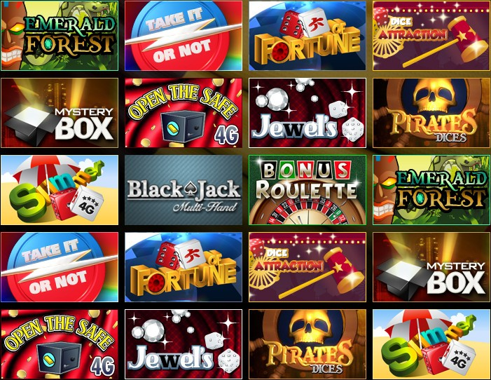 online casino lucky-games