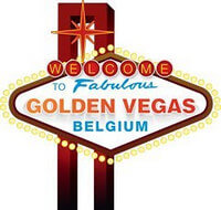 Golden Vegas Online Dice Spinner