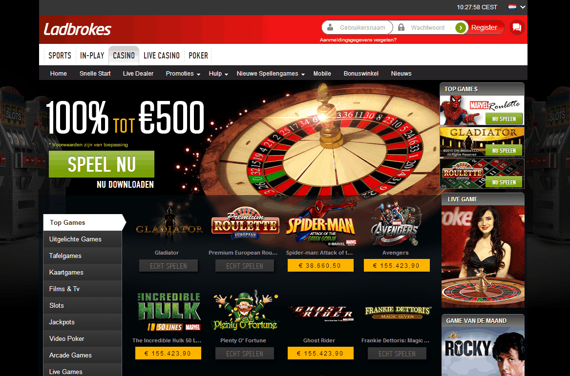 Online Casino That Accepts PayPal