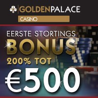 Golden Palace Online Speelhal