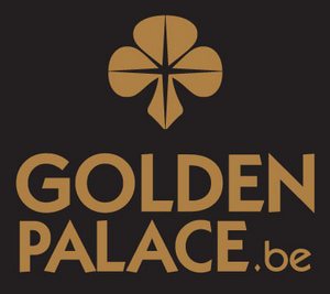 Bonuscode GoldenPalace.be