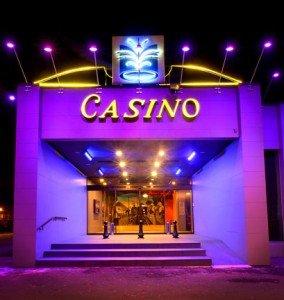 Casino Chaudfontaine-Casino van Luik