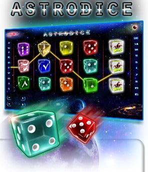 GrandGames AstroDice
