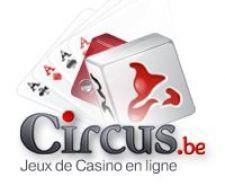 Circus.be Bonuscode