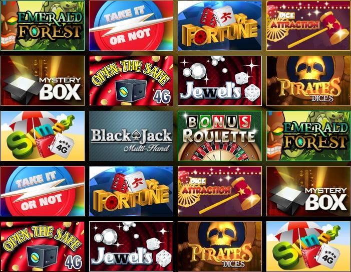Casinobelgium casino spellen
