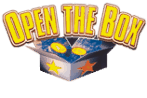 Open The Box op Napoleon Games