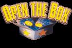 Open The Box op Napoleon Games