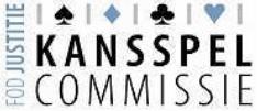 Belgische Kansspelcommissie