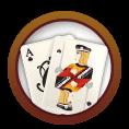 Online Blackjack - Golden Vegas