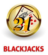 Blackjack bij Panaché