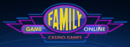 Family Game Online - Online Speelhal