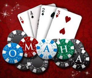 Omaha Poker Spelen