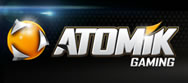 Online Speelhallen - Atomik-Gaming.be