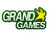 Online Speelhallen - GrandGames.be