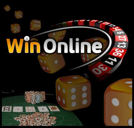 Online Speelhallen - WinOnline.be