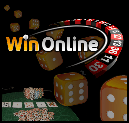 WinOnline Online Speelhal