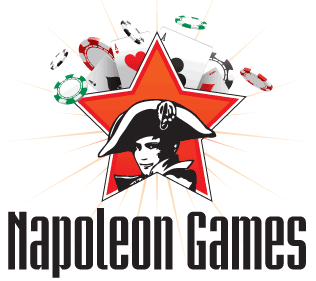 Online Casino NapoleonGames.be
