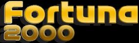 Fortuna 2000 - Online Speelhal