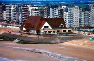 Nieuw Casino Middelkerke