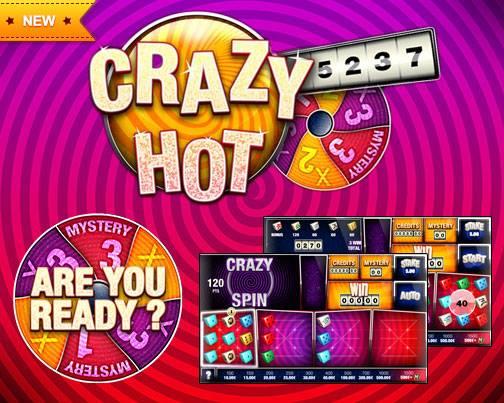 Crazy Hot - Dice Game