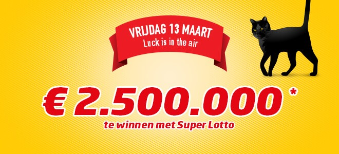 Super Lotto Jackpot