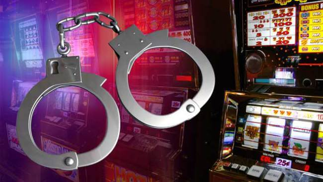 Illegale Casino's in België