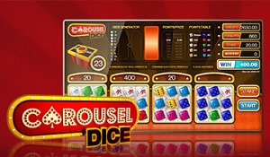 Carousel Dice