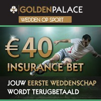 Golden Palace Sportweddenschappen
