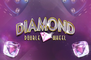 Diamond Double Wheel High Stakes
