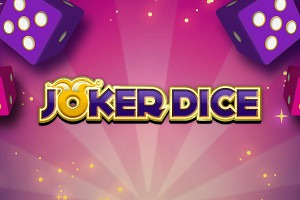 Joker Dice High Stakes Dice Slot