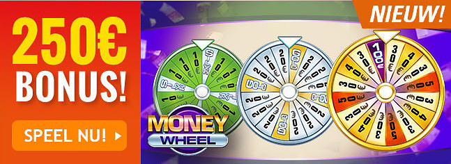 Money Wheel Dice Game Carousel.be