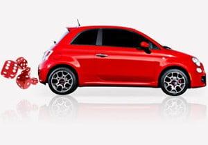 Tombola Fiat 500 - Circus.be