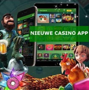 Nieuwe Unibet Casino App