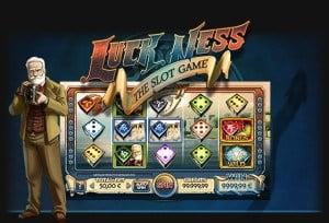 Luck Ness