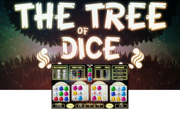 The Tree Of Dice Bonus