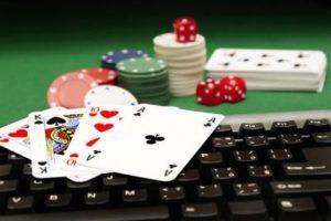 Online gokken in België