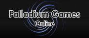 logo online casino Palladium Games