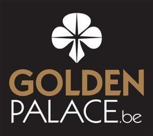 GoldenPalace.be online casino logo