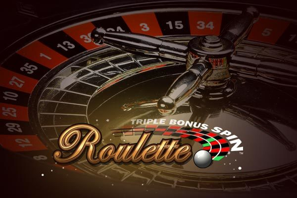 Golden Palace Roulette