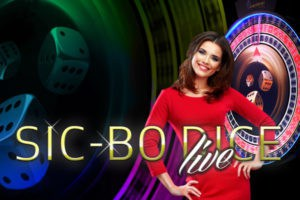 Sic-Bo Dice Live