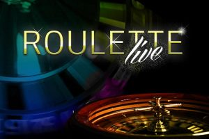 Live Roulette bij GoldenPalace.be