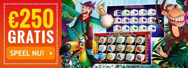 Carousel Games