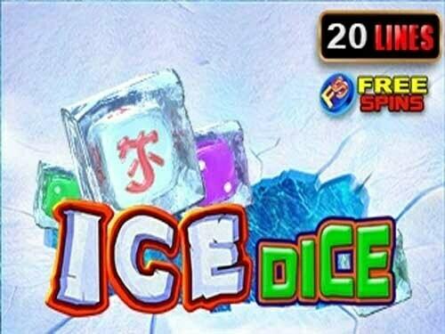 Ice Dice 2