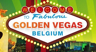 Golden Vegas 30% Bonus + €5.000 Cash