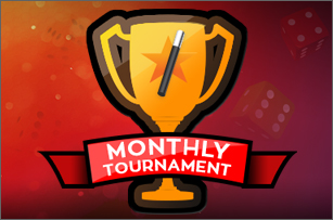 MagicWins Monthly €5000