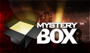 Gouden Week Mystery Box