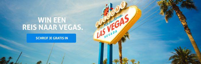 Blitz.be Las Vegas reis van €8000