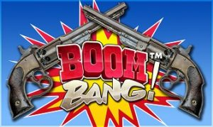 Boom Bang €1000 Weekpromo MagicWins.be