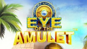 Eye of The Amulet Jackpot betFIRST
